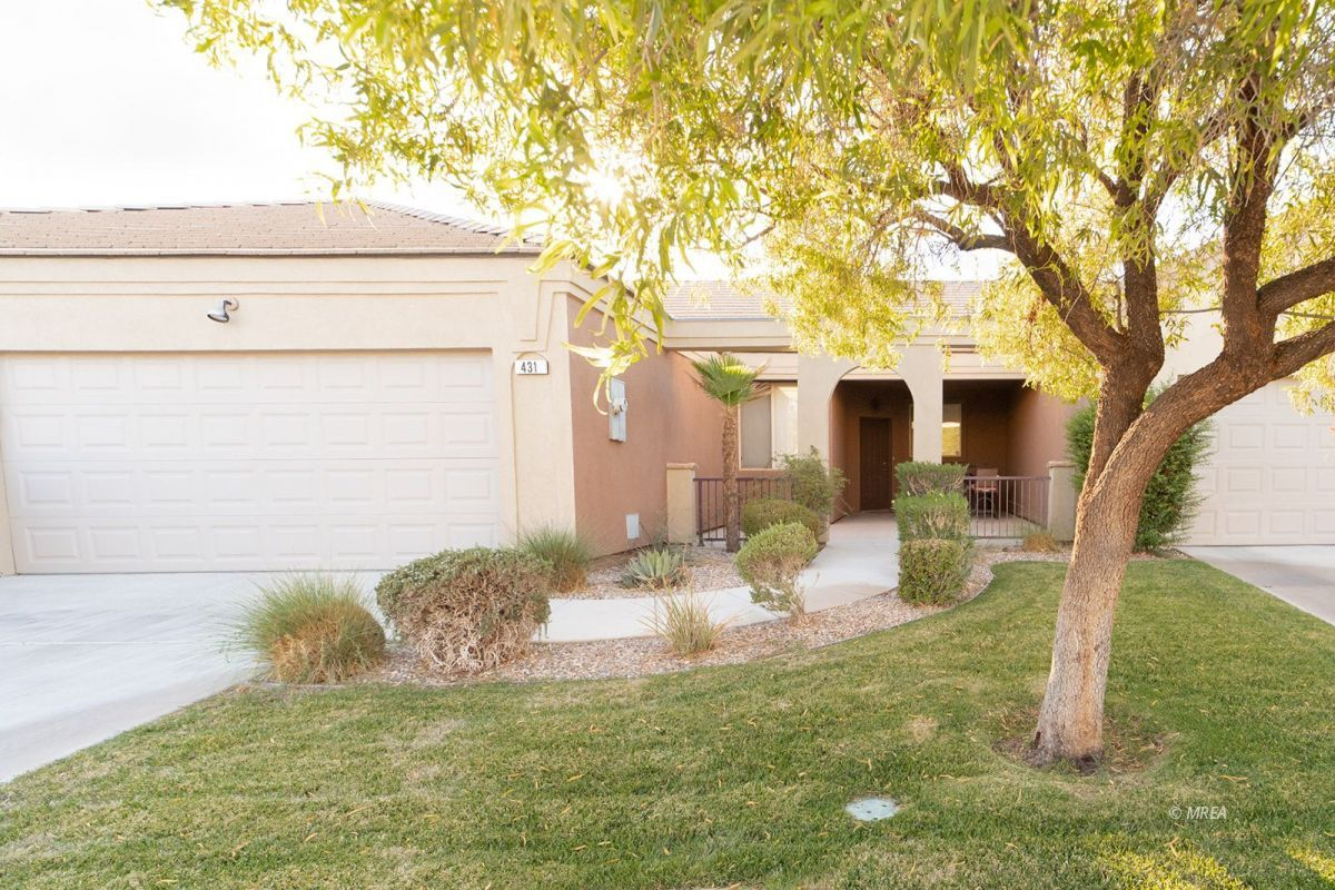 431 Alley ,Mesquite NV 89027
