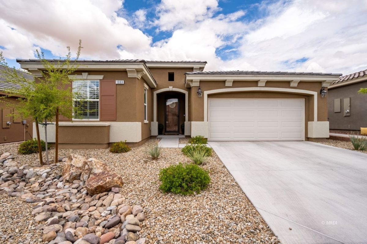1333 Huntington Heights , Mesquite NV 89027