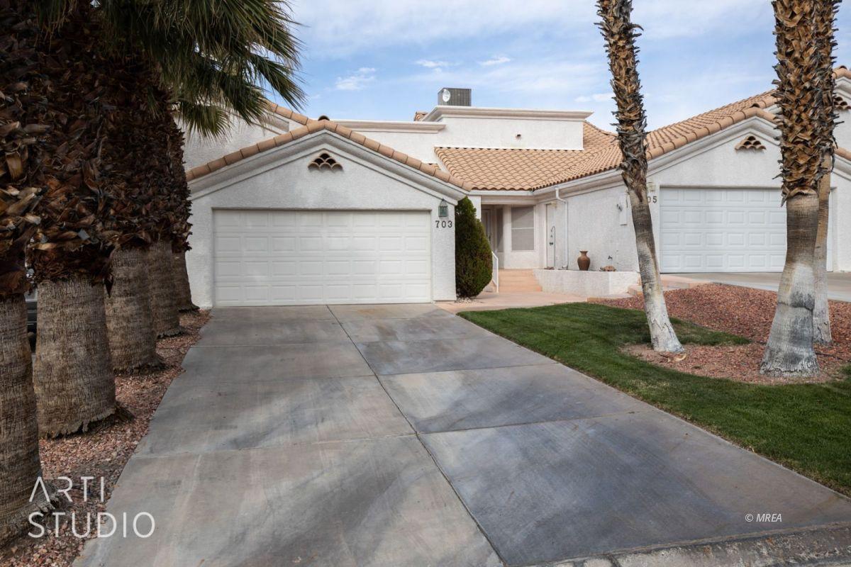 703 Mesa Springs Dr , Mesquite NV 89027
