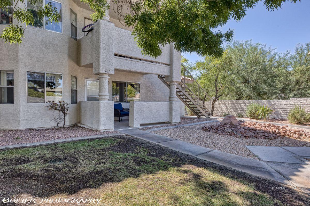 411 Mesa Blvd #101, Mesquite NV 89027