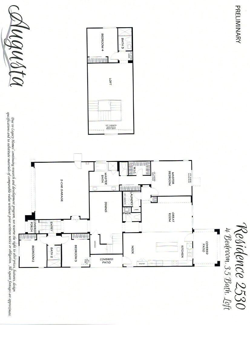 1311 Catalina Ridge , Mesquite NV 89027