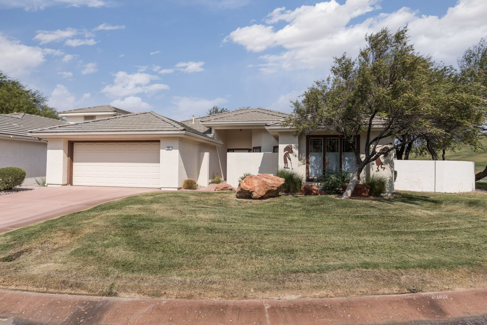 400 Paradise Parkway #111, Mesquite NV 89027