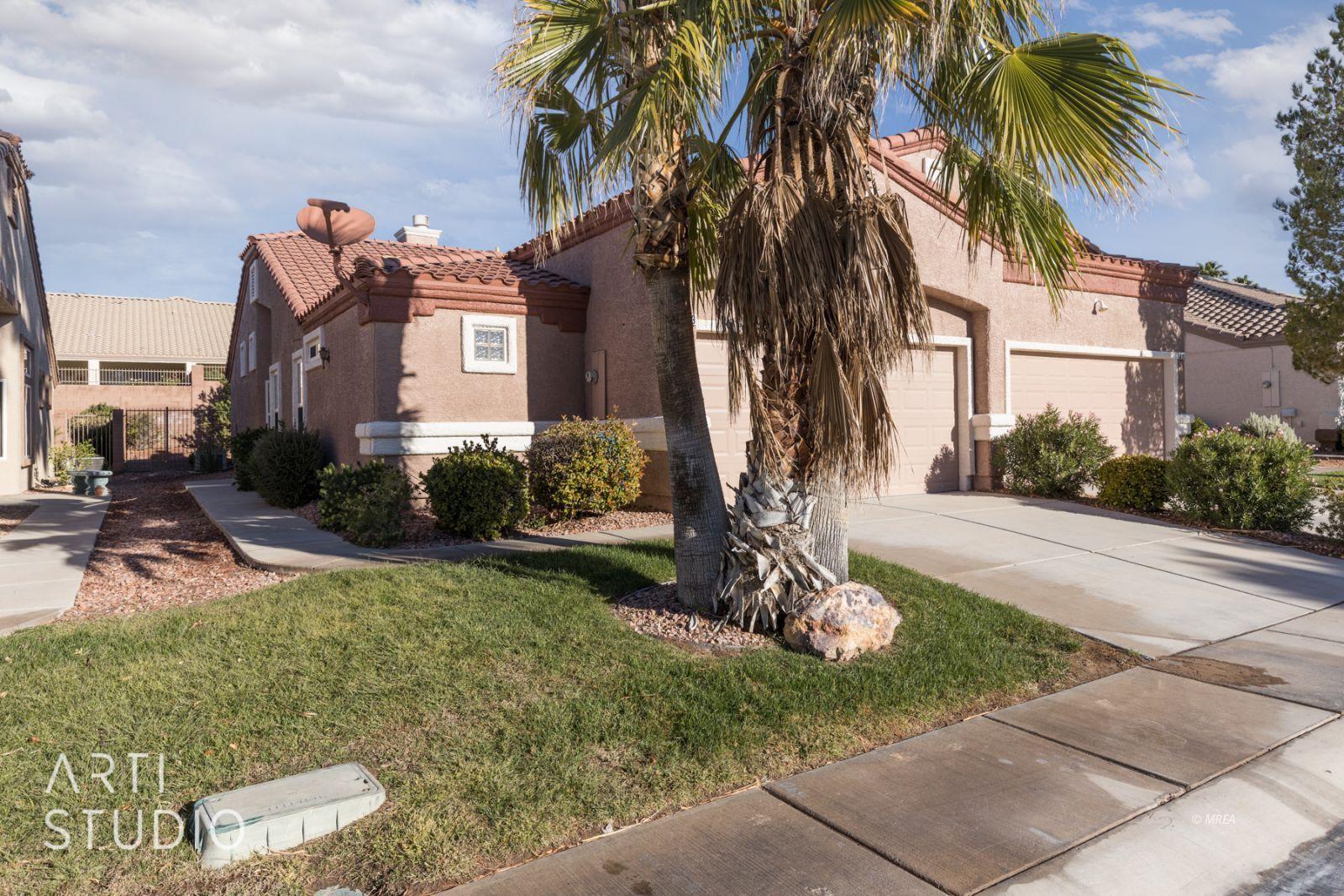 1393 Pinehurst Dr, Mesquite NV 89027