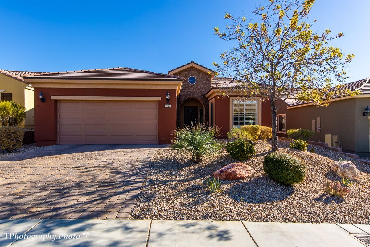 1288 Saddle Horn Ridge , Mesquite NV 89034