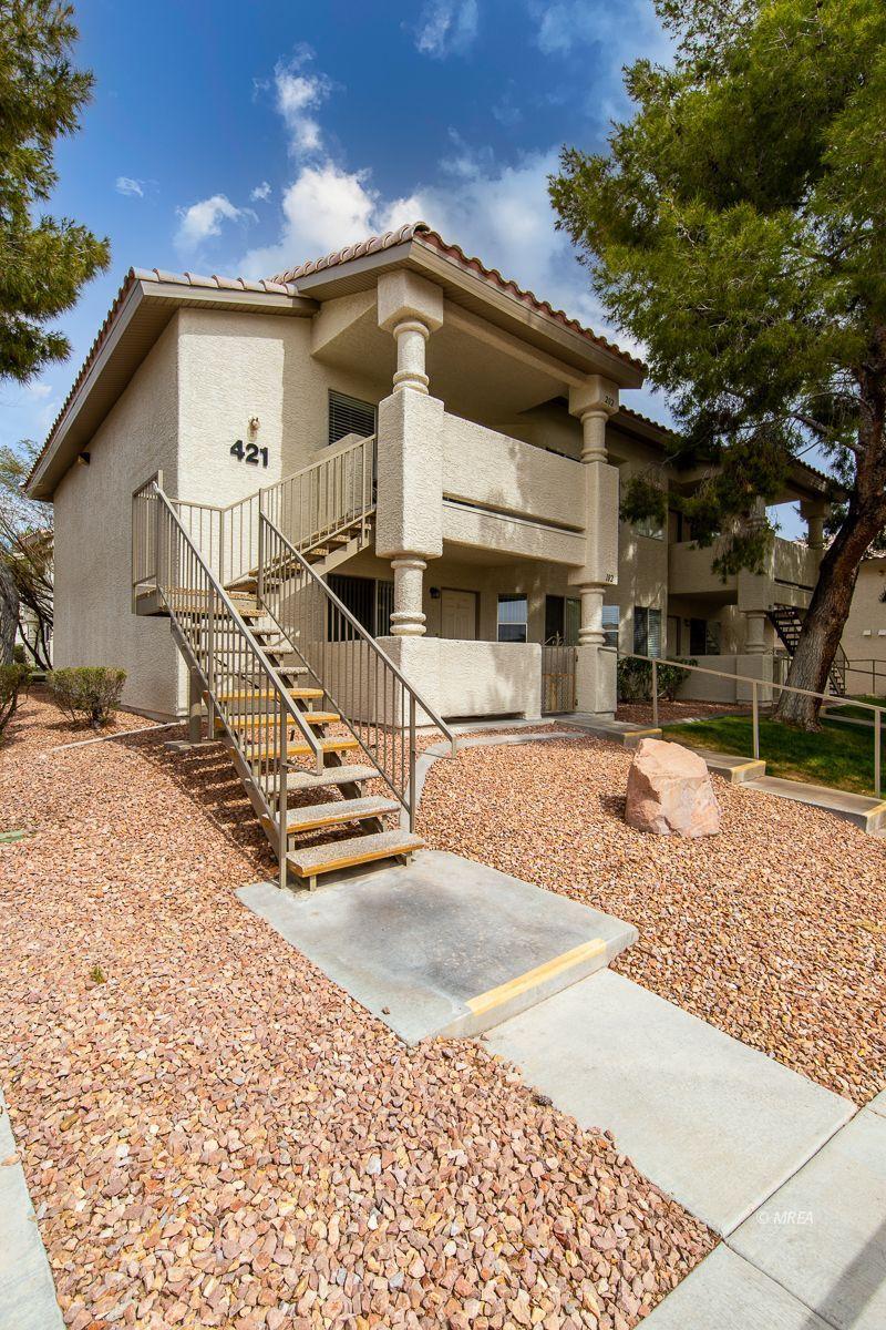 421 Mesa Blvd #202, Mesquite NV 89027