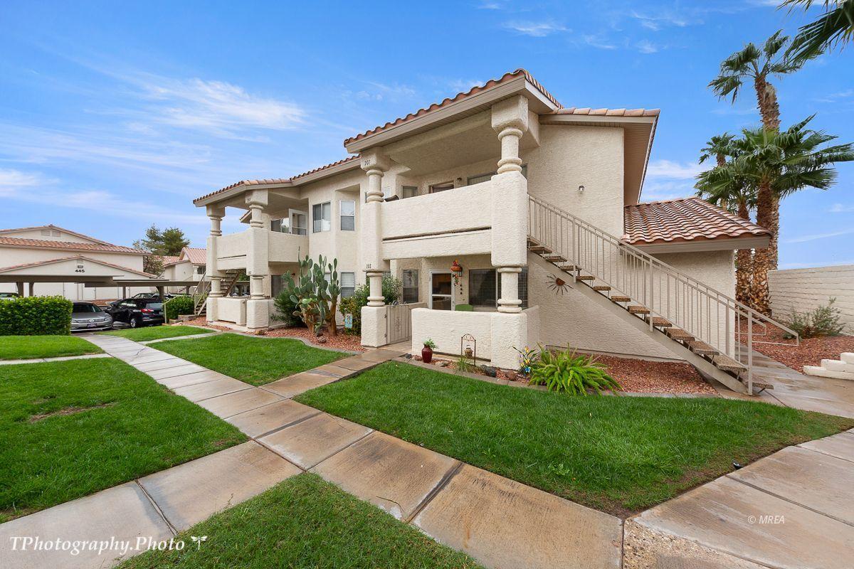 449 Mesa Blvd #101, Mesquite NV 89027