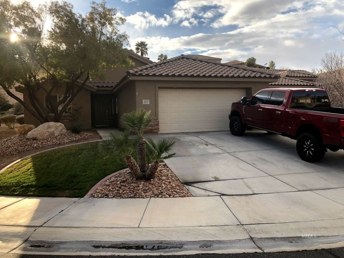 377 Harrier Ln, Mesquite NV 89027