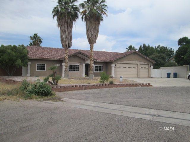 3171 Quaint Ranch St, Logandale NV 89021