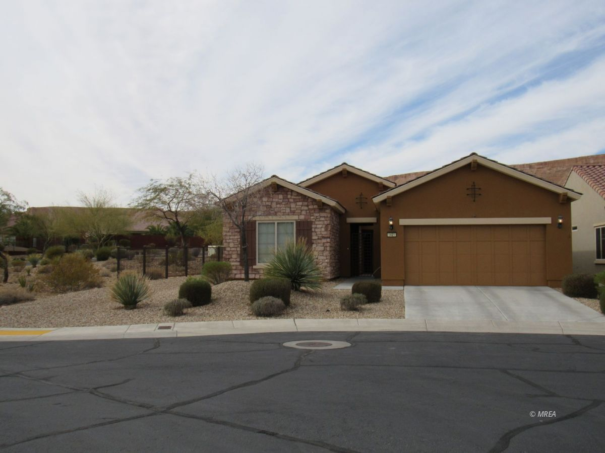 1421 Chuck Wagon Run, Mesquite NV 89034
