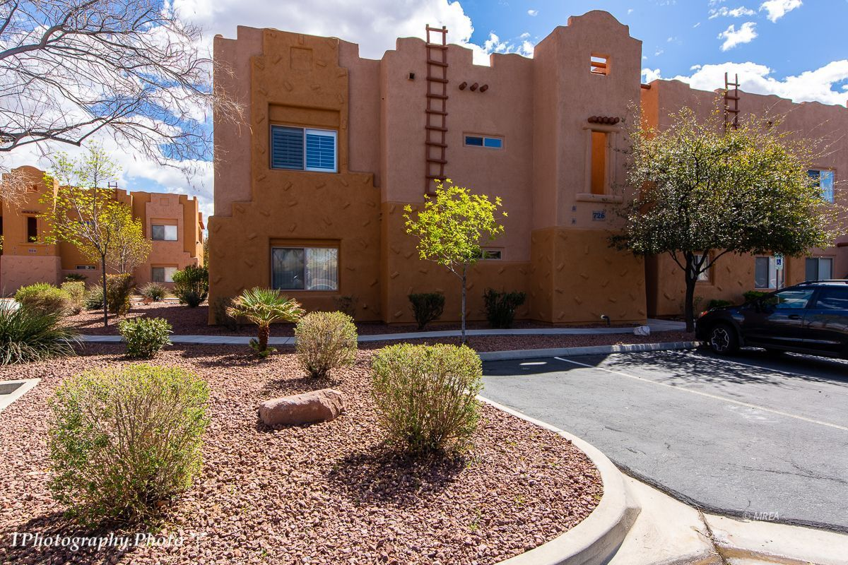 726 Hardy #A, Mesquite NV 89027