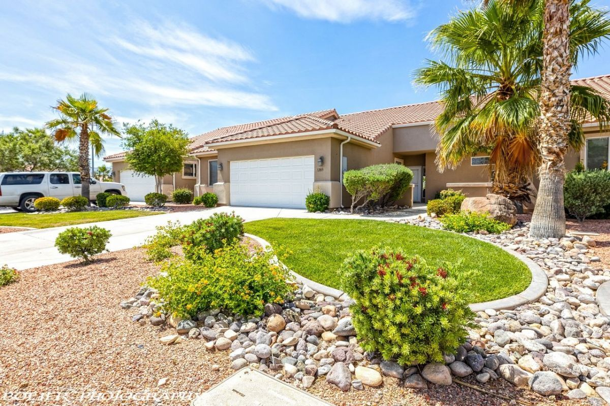 1203 Mohave Dr, Mesquite NV 89027