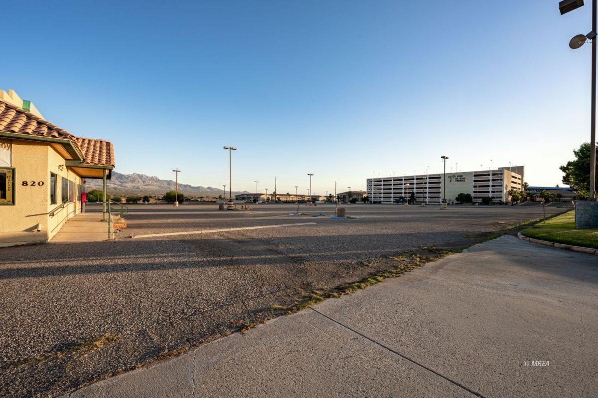 820 W Mesquite Blvd, Mesquite NV 89027