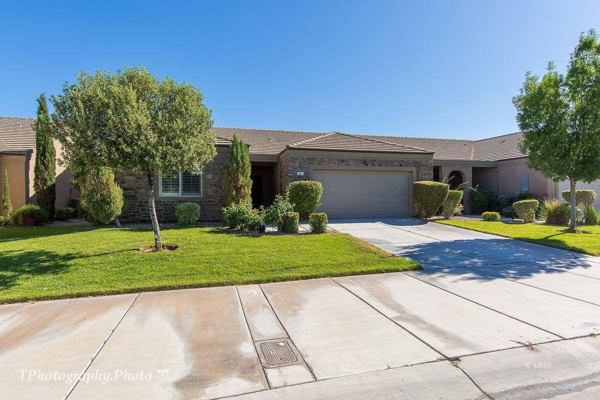 687 Alley ,Mesquite NV 89027
