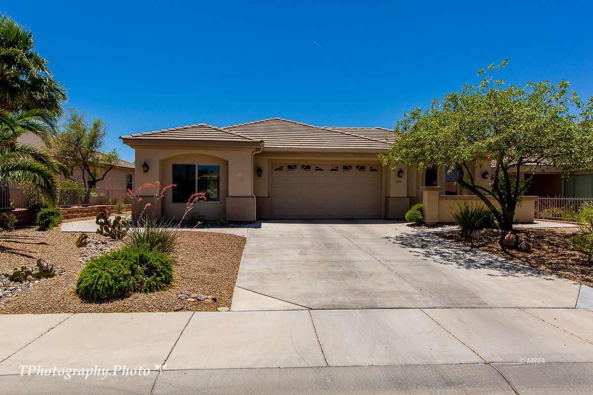 444 Highland View Ct, Mesquite NV 89027