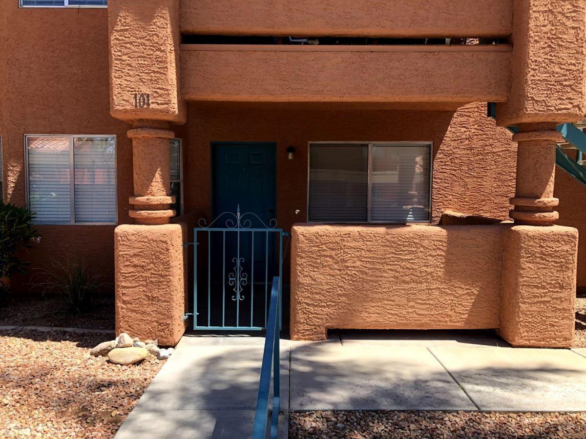 849 Mesquite Springs Dr #101, Mesquite NV 89027