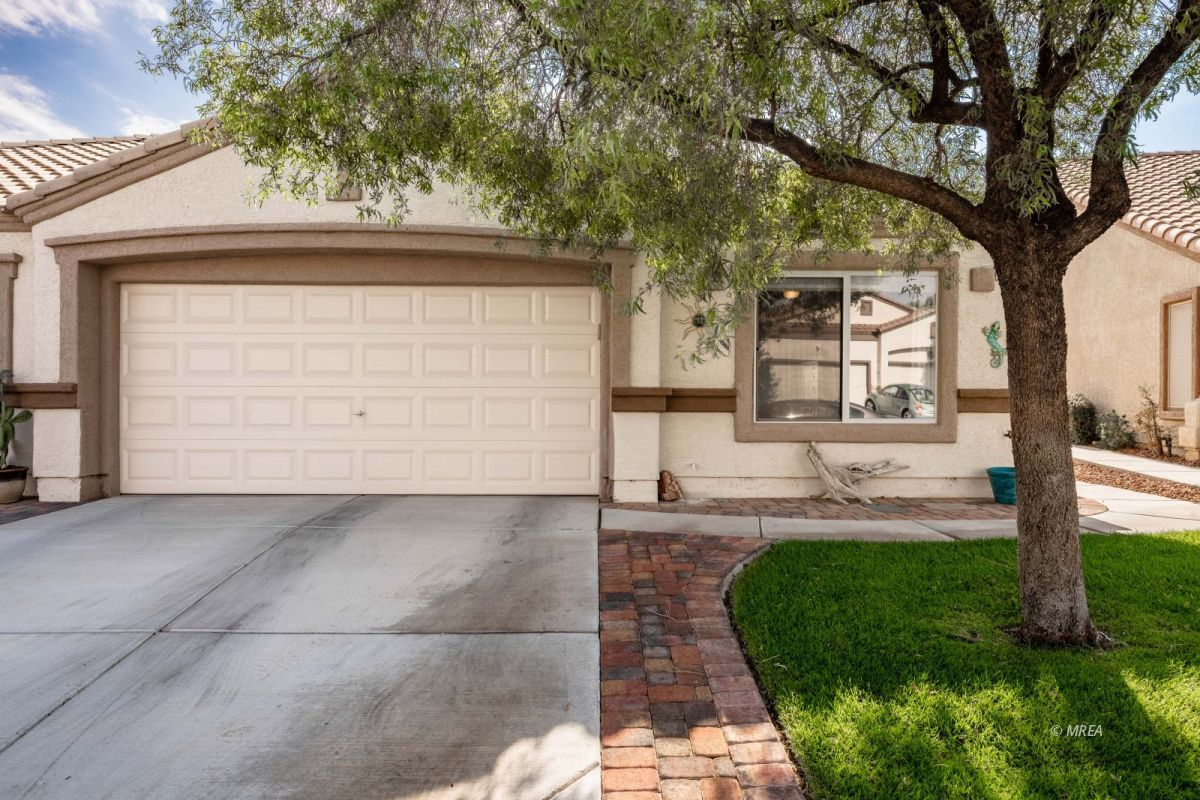 1418 Sea Pines St, Mesquite NV 89027