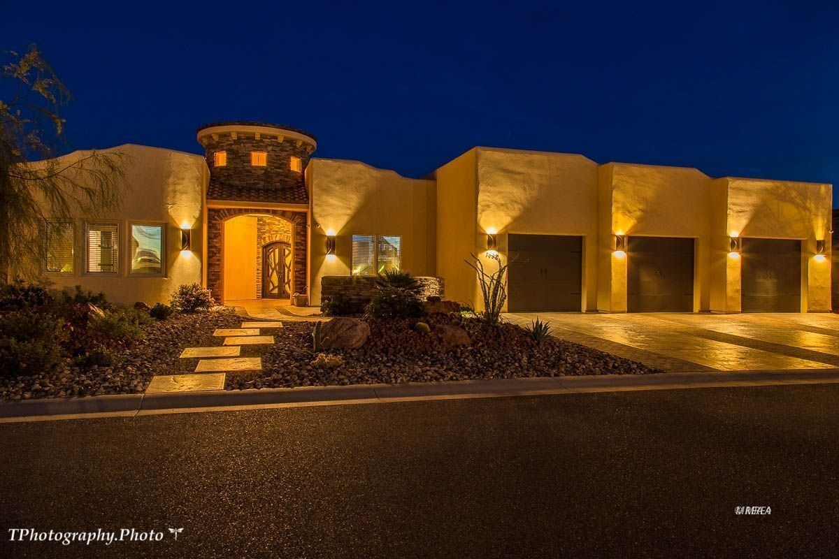 1498 Pomegranate Trail , Mesquite NV 89027