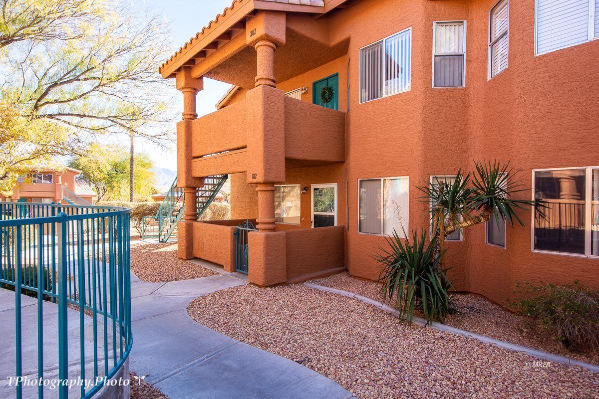 909 Mesquite Springs Dr #202, Mesquite NV 89027