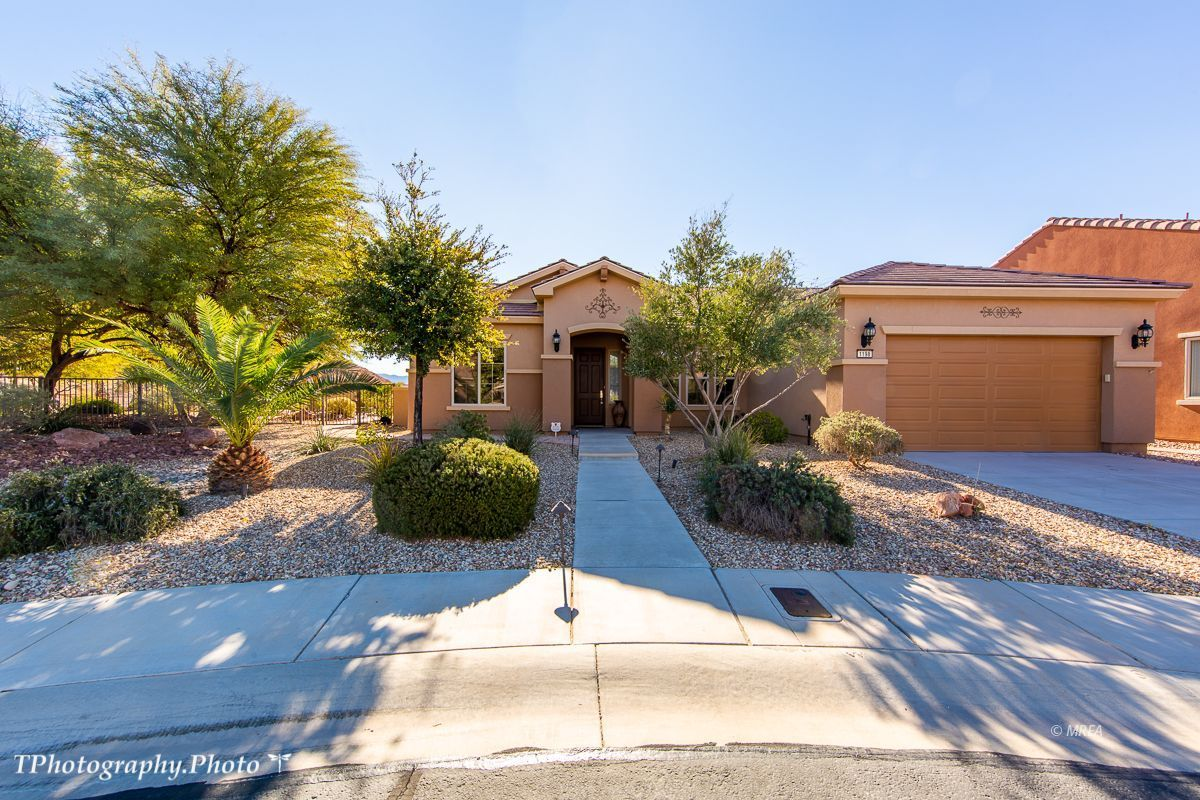 1198 Bluff Shadow Ct, Mesquite NV 89024