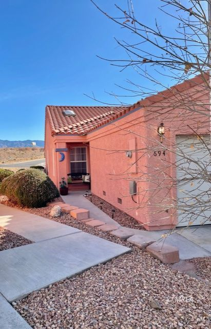 694 Peartree Ln, Mesquite NV 89027