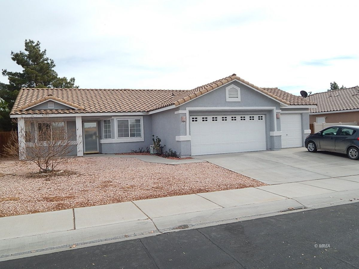 268 Way ,Mesquite NV 89027