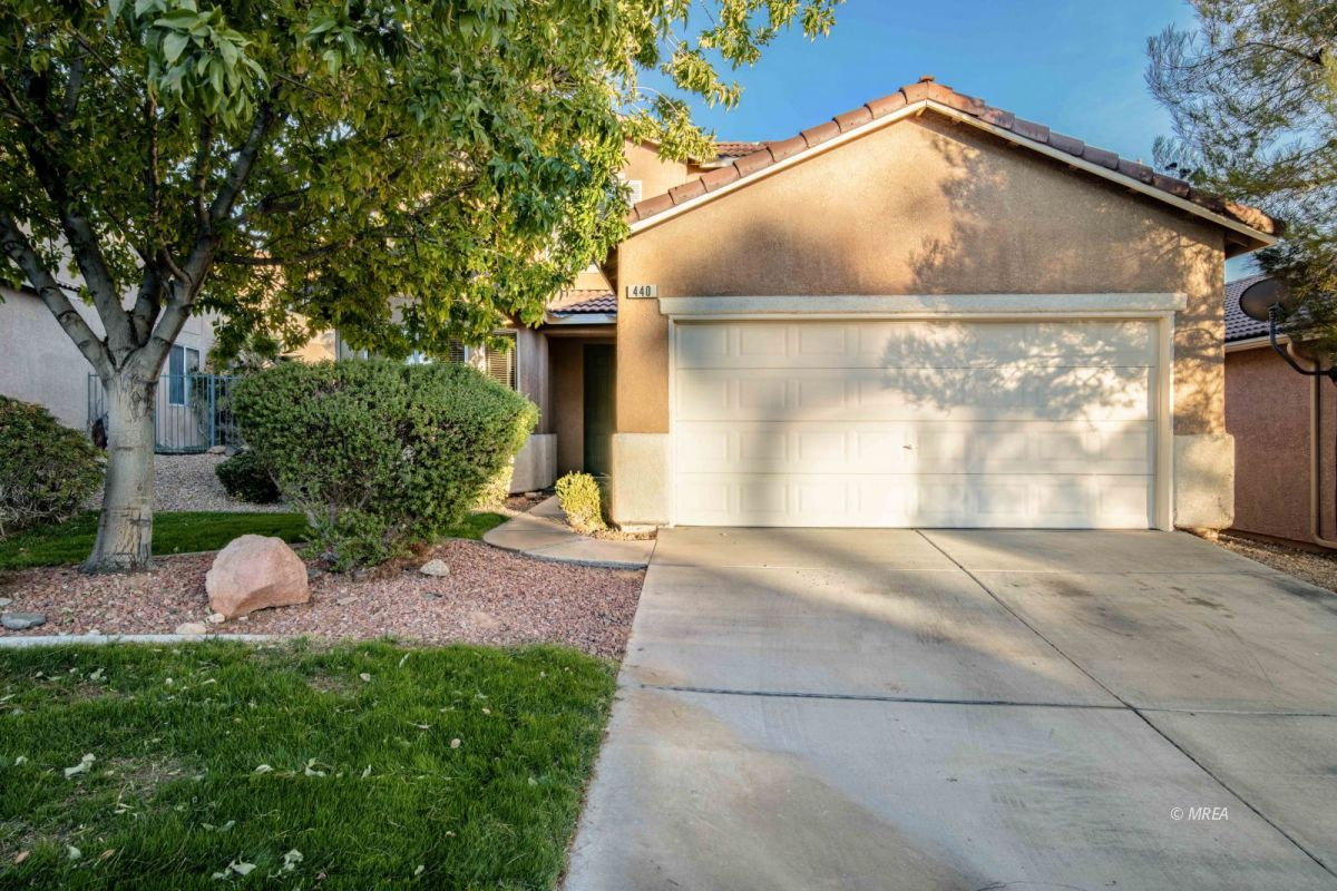 440 Canyon View Dr, Mesquite NV 89027