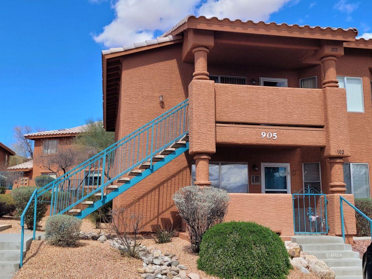 905 Mesquite Springs #202, Mesquite NV 89027