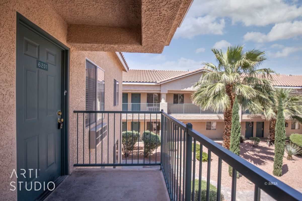 100 Pulsipher Ln #6201, Mesquite NV 89027