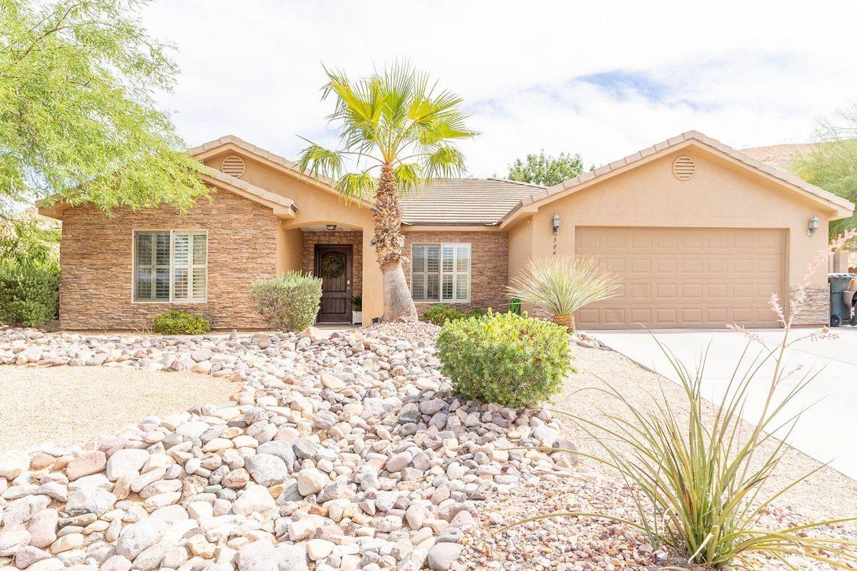 564 Desert Tortoise Way, Mesquite NV 89027