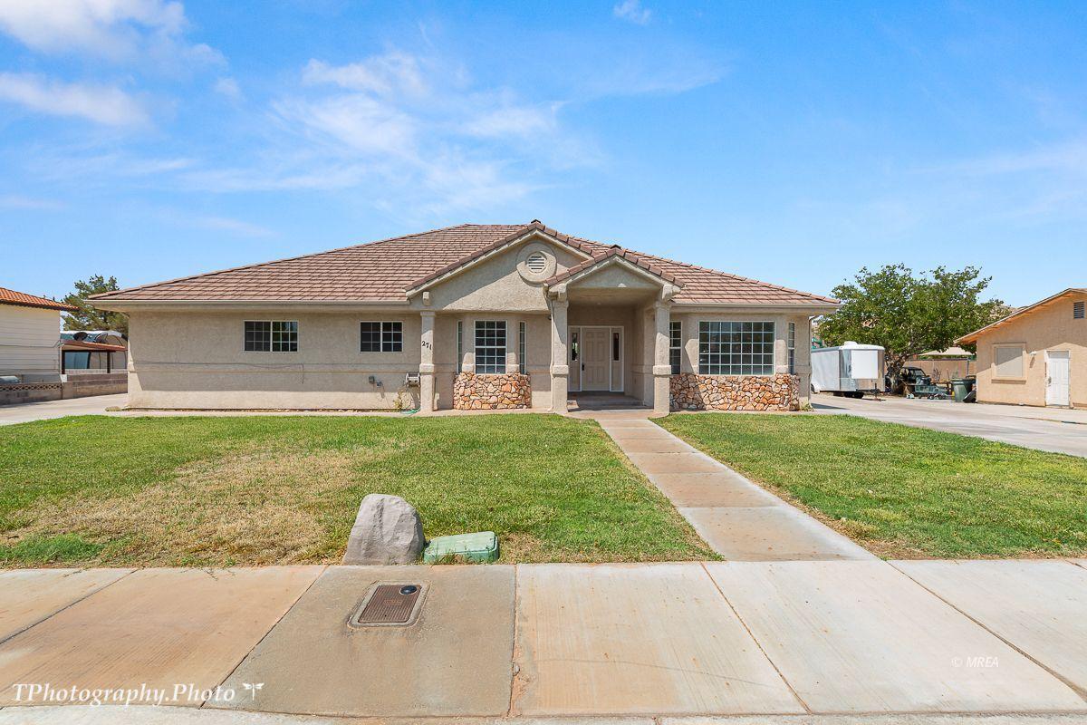 271 N Yucca St , Mesquite NV 89027