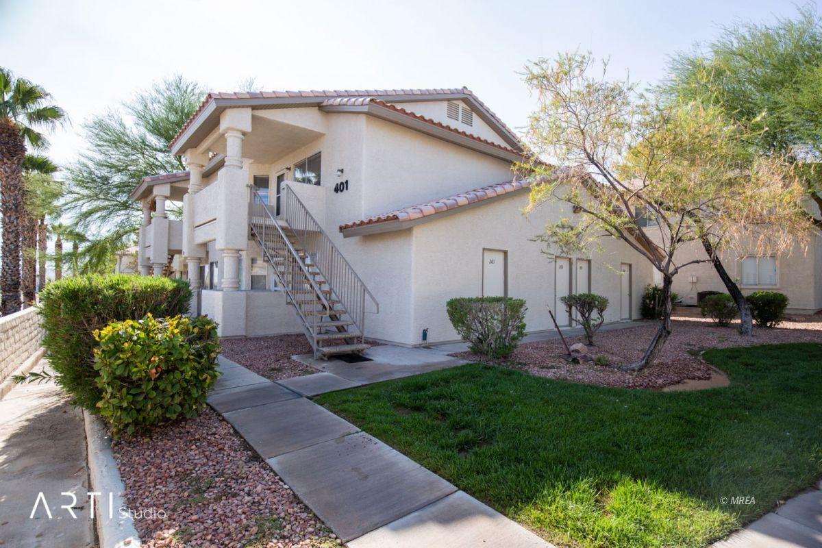 401 Mesa Blvd #201, Mesquite NV 89027