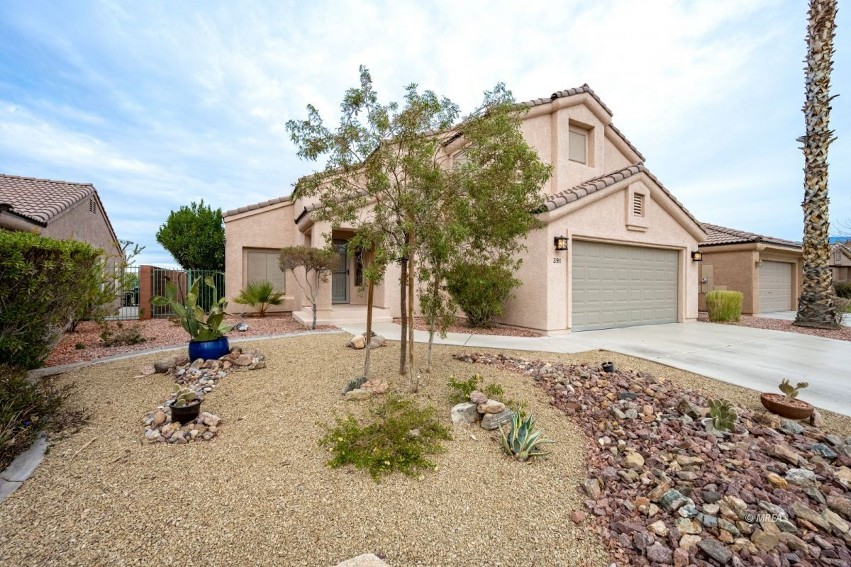 391 Copper Springs Dr, Mesquite NV 89027