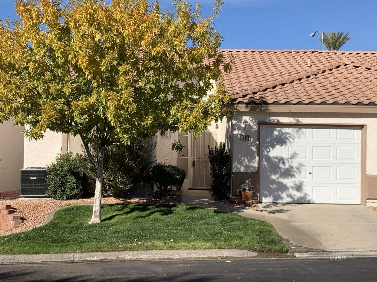 503 Rio Valley , Mesquite NV 89027