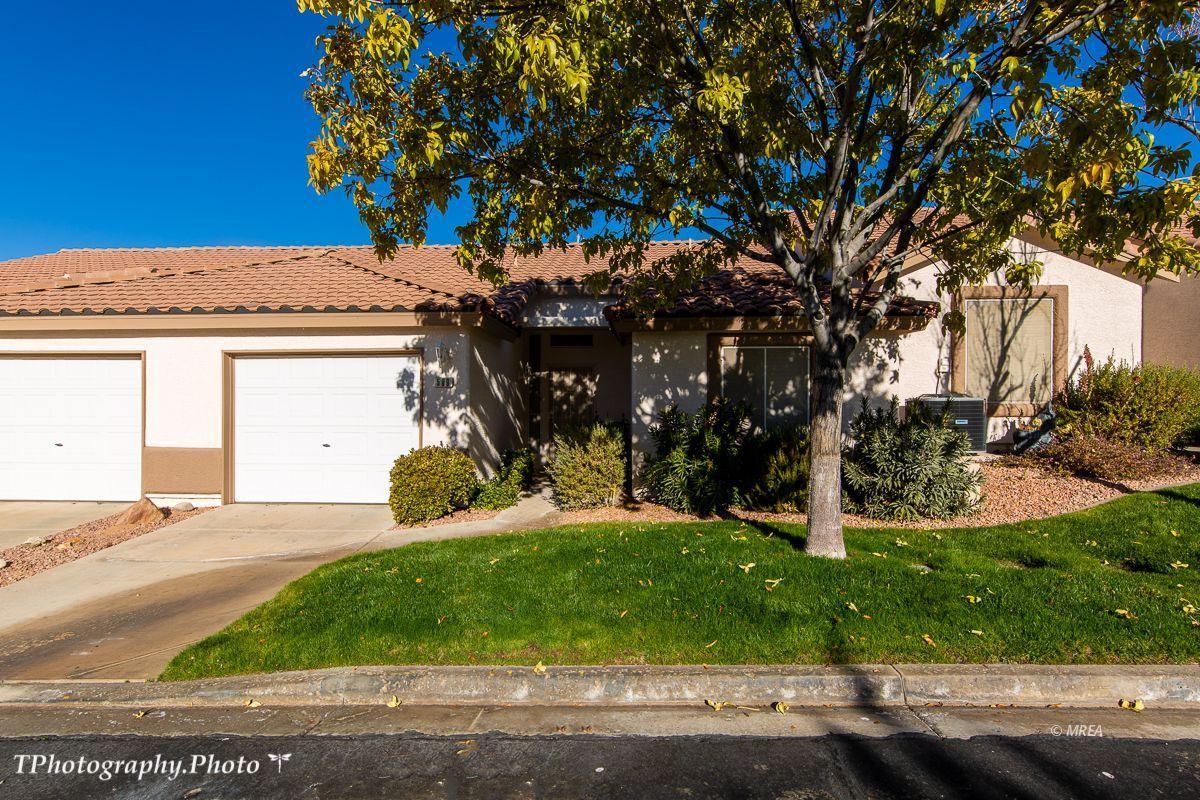 509 Rio Valley , Mesquite NV 89027