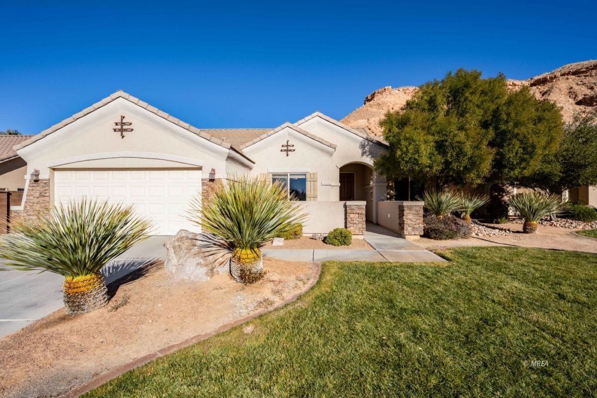 474 Raven Way, Mesquite NV 89027