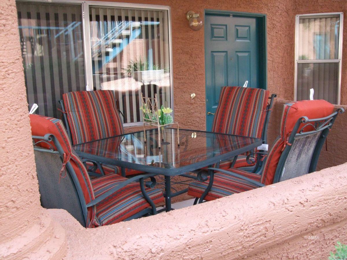 957 Mesquite Springs Drive #102, Mesquite NV 89027
