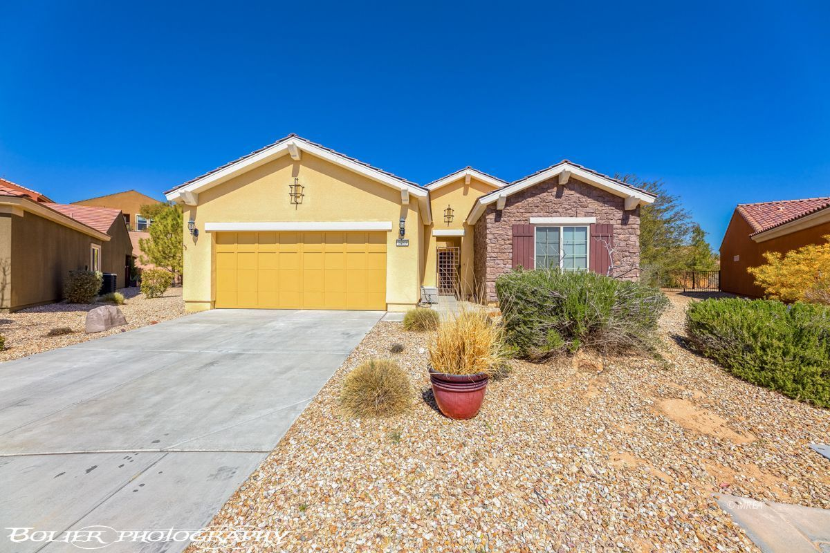 1089 Back Country Trail , Mesquite NV 89027