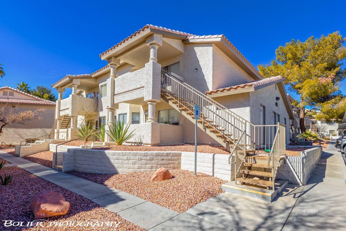 471 Mesa Blvd Blvd #201, Mesquite NV 89027