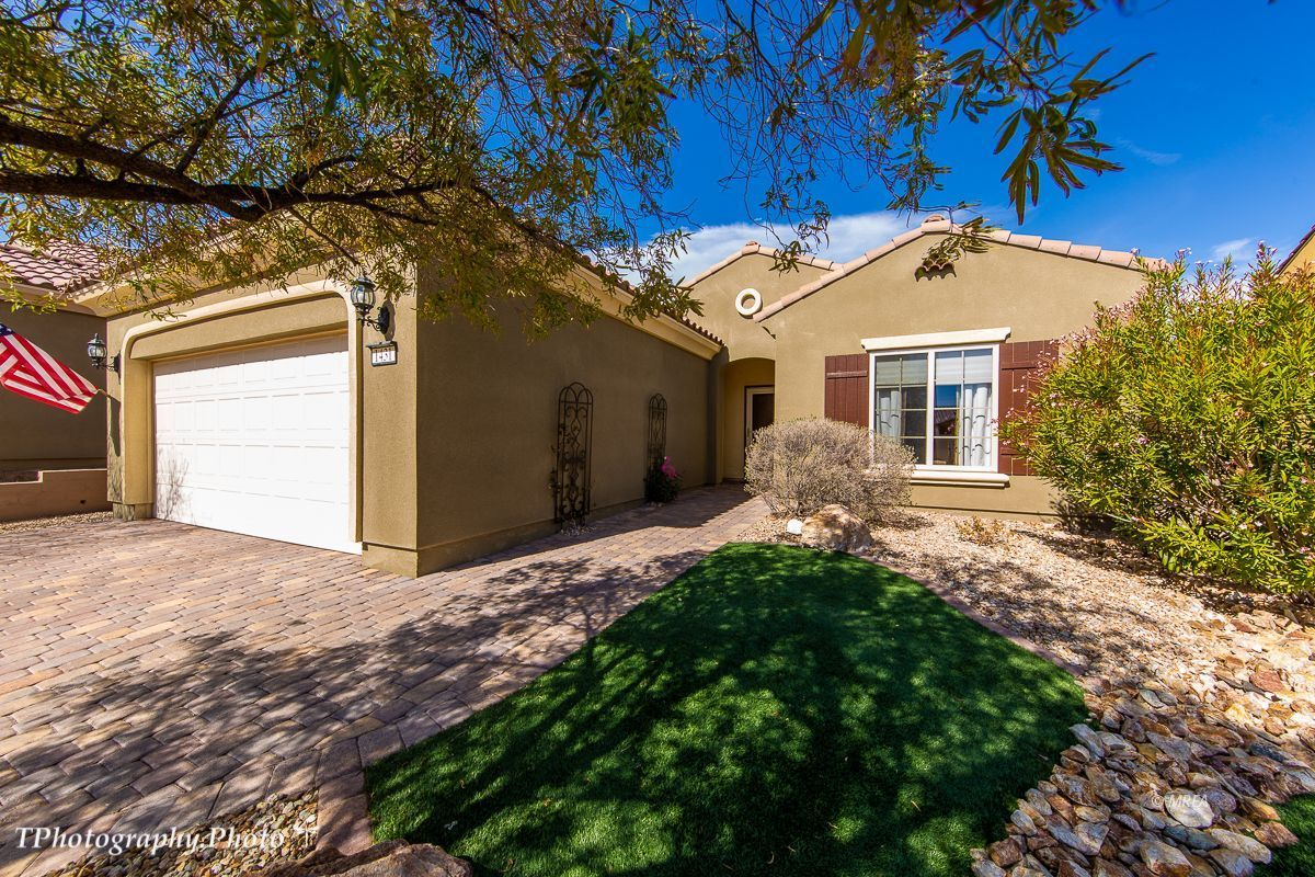 1431 Wheelwright Ct, Mesquite NV 89034
