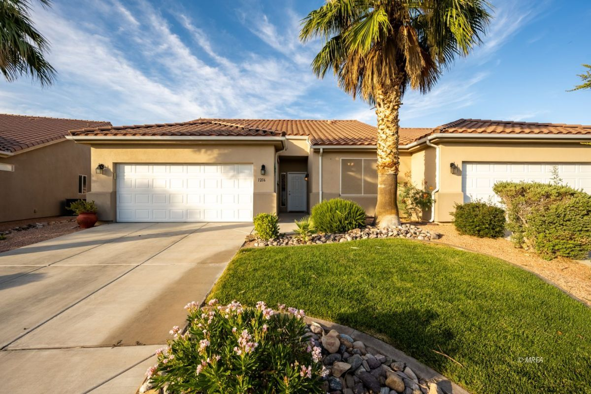 1216 Mohave Dr, Mesquite NV 89027