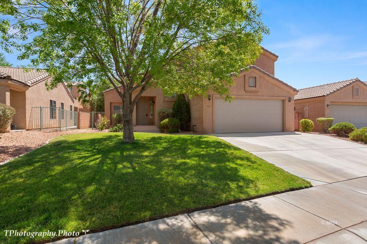 414 Copper Springs Dr, Mesquite NV 89027