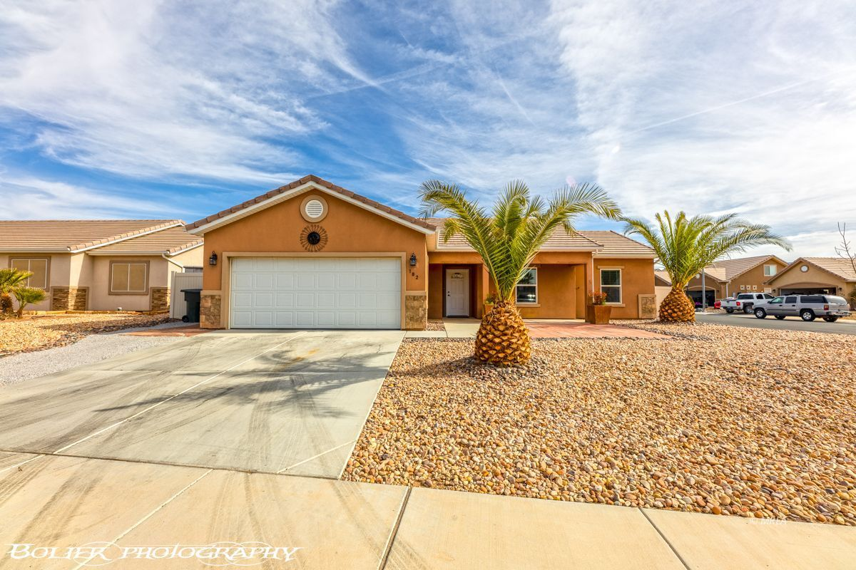182 Way ,Mesquite NV 89027