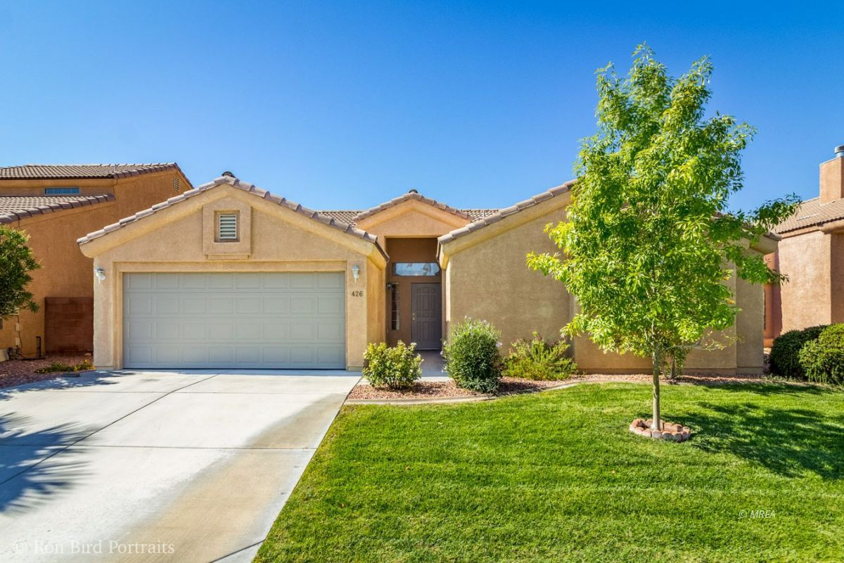 426 Copper Springs Dr, Mesquite NV 89027