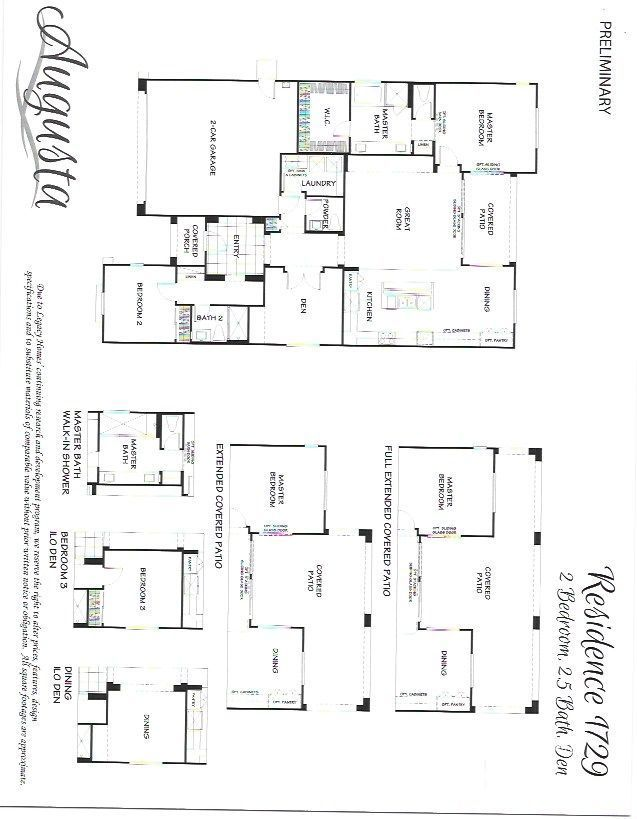 470 Verbena Lane , Mesquite NV 89027