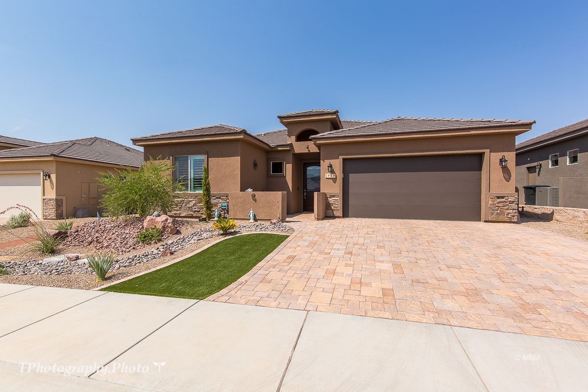 1489 Aruba Heights , Mesquite NV 89027