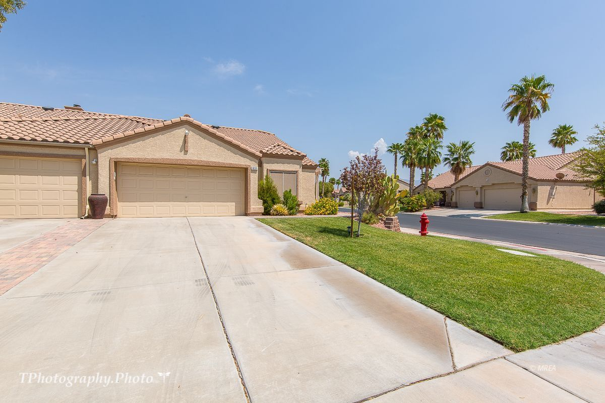 616 Meadowbrook Ct, Mesquite NV 89027