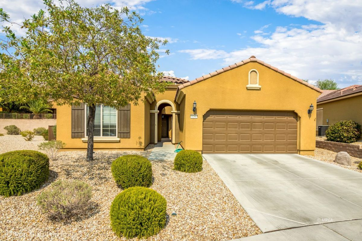 1291 Bull Whip Point , Mesquite NV 89034