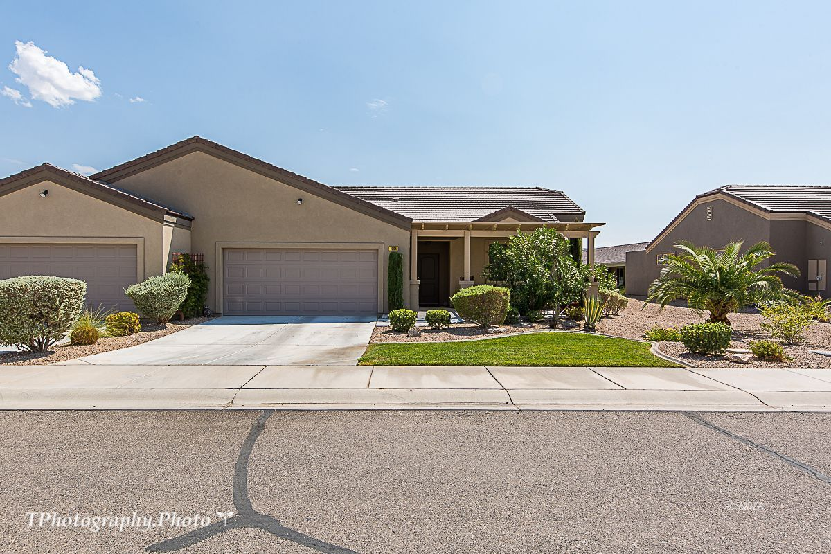 1004 Haps Way, Mesquite NV 89027