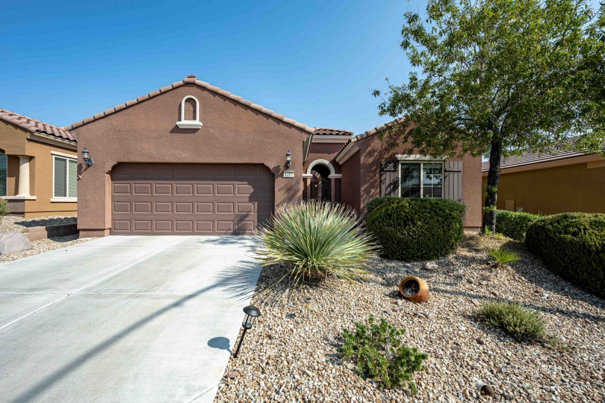 1273 Weeping Rock Trl , Mesquite NV 89034