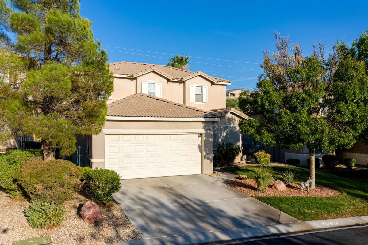 444 Canyon View Way, Mesquite NV 89027